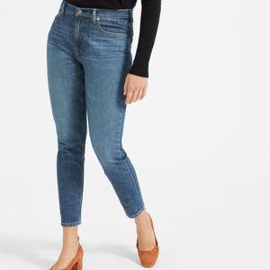 Everlane The High-Rise Skinny Jean sz 29